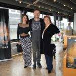 Tuna Kiremitçi'nin Romanı Tiyatroya Uyarlandı: Aşk Kalıcıdır
