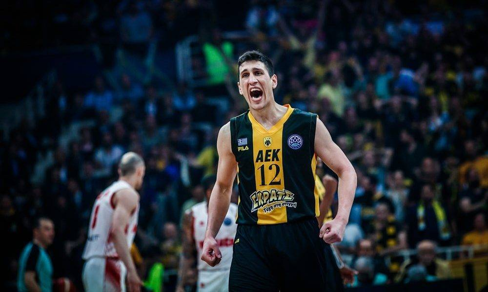 euroleague aek