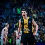 Angelopoulos: Euroleague'deki Haksız Rekabet Ulusal Ligler İçin Tehlike