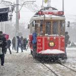 Kar Geliyor: AKOM'dan İstanbul İçin Kar Açıklaması