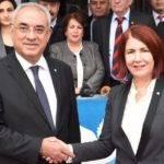Avcılar Belediye Başkanı Handan Toprak, DSP'ye Geçti