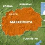 Balkanlar: Makedonya NATO Üyesi Oldu