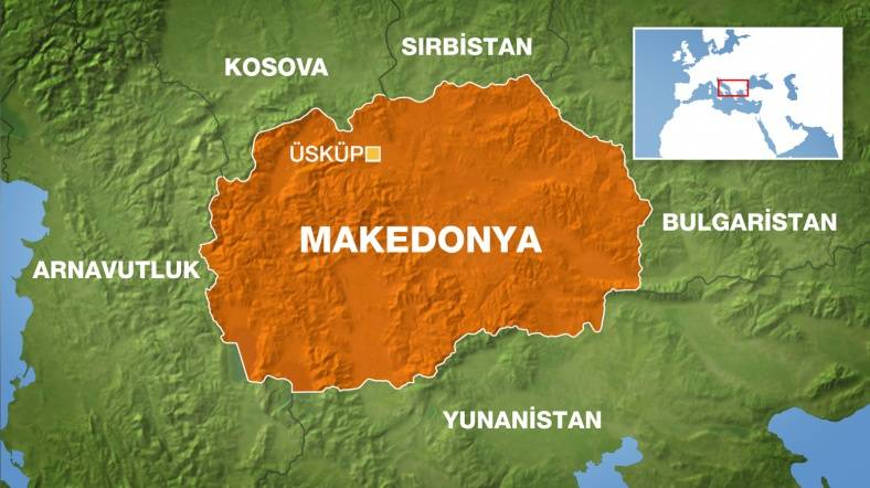 makedonya nato
