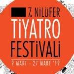 """7. Nilüfer Tiyatro Festivali Başlıyor: """"Sonra Açılacak Perde"""""""