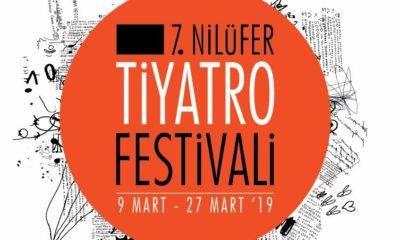 nilüfer tiyatro festivali