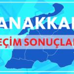Yerel Seçimler: Çanakkale Seçim Sonuçları ve Oy Oranları
