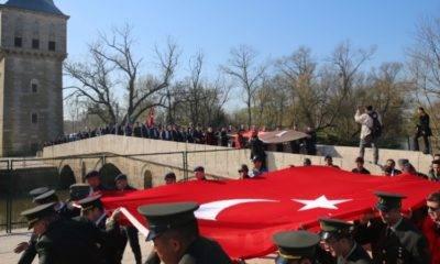 26 Mart Balkan Şehitlerini Anma Günü