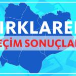 Yerel Seçimler: Kırklareli Seçim Sonuçları ve Oy Oranları