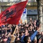 Arnavutluk'ta Hükümet Karşıtı Protestolar Artarak Devam Ediyor