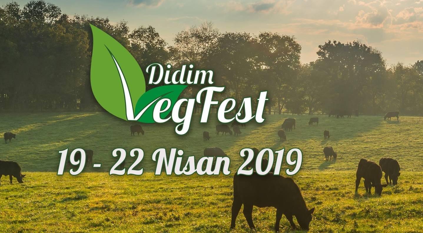 Didim Vegan Festivali 2019