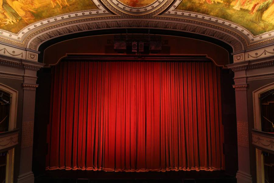 Dünya Tiyatro Günü 2019