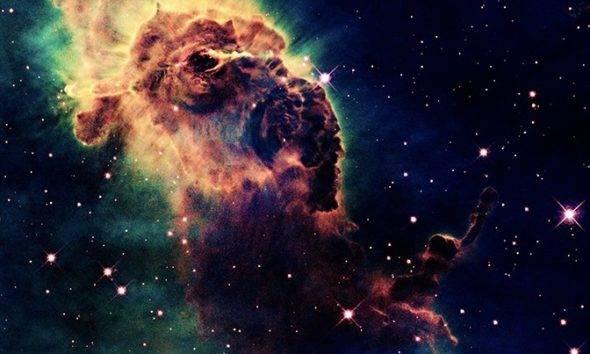 NASA evrenin sesi