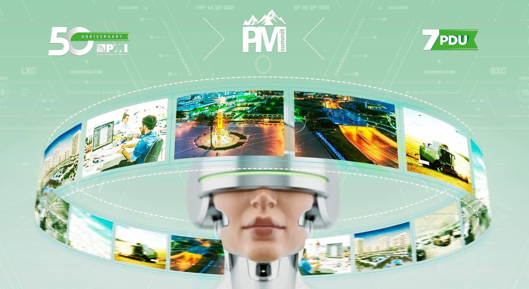 PM Summit İzmir Dijital Dönüşüm
