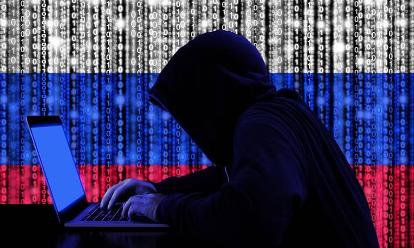 Rusya internet