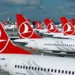 THY Boeing 737 Max 8 Model Uçakların Uçuşunu Durdurdu