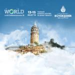 Akıllı Şehir Teknolojileri Buluşuyor: World Cities Congress İstanbul 2019