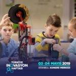 Türkiye İnovasyon Haftası 3-4 Mayıs 2019'da İstanbul Kongre Merkezi'nde