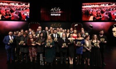 afife jale tiyatro ödülleri 2019