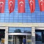 Mansur Yavaş'ın Talimatıyla Ankara Büyükşehir'in Tabelasına T.C. Eklendi