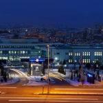 Ankara Üniversitesi Teknokent Kuluçka ve Ar-Ge Merkezi Açıldı