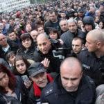 Bulgaristan'da Etnik Gerginlik: Emniyet Müdürü İstifa Etti