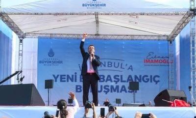 İstanbul'a Yeni Bir Başlangıç