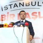 """İmamoğlu'ndan Açıklama: """"Aradaki Fark 19 Bin 552"""""""