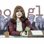 Google'dan Duygu Asena İçin Doğum Günü Doodle'ı