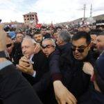 Şehit Cenazesinde Kemal Kılıçdaroğlu'na Provakatif Saldırı