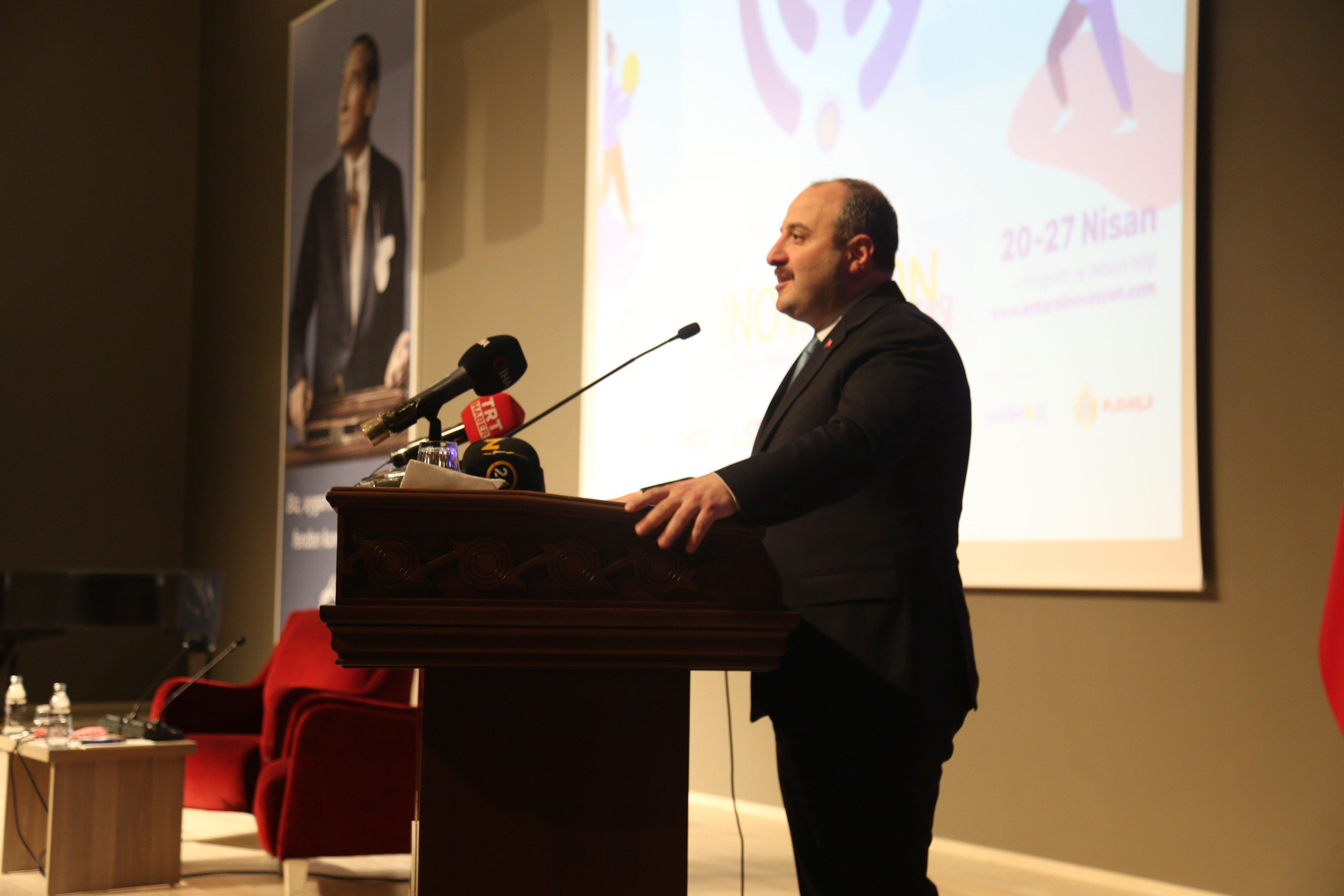 Ankara Üniversitesi Teknokent