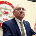 """YSK Başkanı Güven'den İstanbul Açıklaması: """"İmamoğlu Önde"""""""