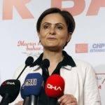 CHP İstanbul İl Başkanı Kaftancıoğlu Hakkında 11 Yıla Kadar Hapis İstemi