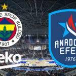 Tarihte İlk Kez: İki Türk Takımı Final Four'da