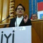 Akşener: YSK'da Bulunan Hakimlerimiz Cübbelerine Düğme Diktirmiş