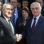 DSP'nin İstanbul Adayı, 23 Haziran'da Seçime Girmeyeceğini Açıkladı