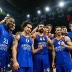 9 Yıllık Hasret Bitti: Basketbolun Şampiyonu Anadolu Efes