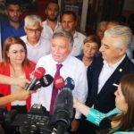 Denizli Honaz'da CHP Adayı Yüksel Kepenek Yeniden Başkan Seçildi