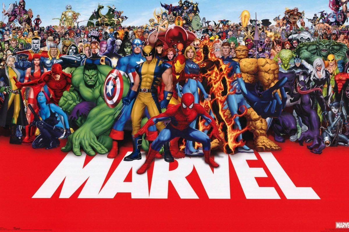 Marvel'in Sevilen Çizgi Romanları Sesli Kitap Oluyor