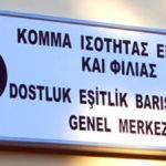 DEB Partisi: Türk Azınlığın Hedef Tahtasına Oturtulmasını Kınıyoruz