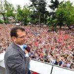 """İmamoğlu'ndan Trabzon'da Tarihi Miting: """"Hep Birlikte Başaracağız"""""""