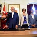 Kılıçdaroğlu: Bozulan Adalet Terazisini İstanbullular Düzeltecektir