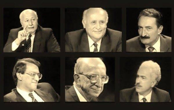 liderler açık oturumu 1991