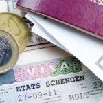 AB Konseyi Onayladı: Schengen Vizesi Başvuru Ücreti 80 Euro Oldu
