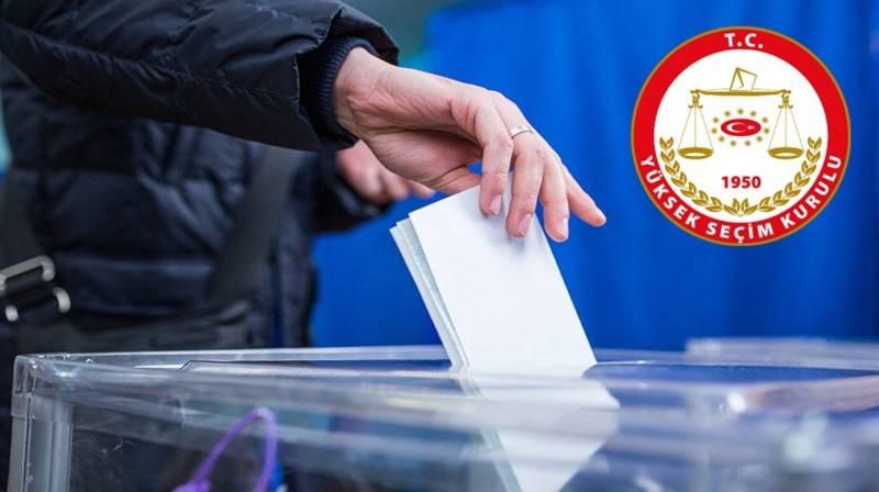İstanbul Büyükşehir Belediye Başkanlığı seçimleri