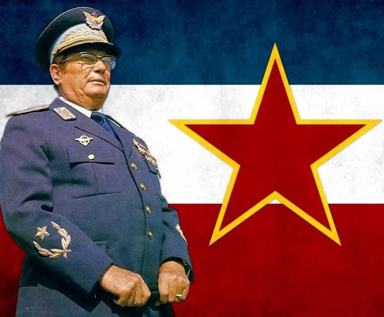 josip tito yugoslavya türkiye ziyaret 1976