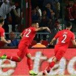 A Milli Takımımız Konya'da Tarih Yazdı: Türkiye 2 – 0 Fransa