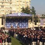 Boğaziçi Üniversitesi'nde Rektöre Protesto: Öğrenciler Sırtlarını Döndü