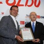 CHP'nin Yerel Yönetimlerde Temel İlkeleri – İlk Çerçeve İmamoğlu'na