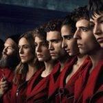 Beklenen Gün: La Casa De Papel'in 3. Sezonu Netflix'te Yayınlandı
