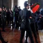 Mansur Yavaş'tan Anıtkabir Açıklaması: Ata'mıza Yakışır Biçimde Koruyacağız